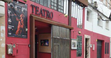 La Mala Hierba presentará su primer trabajo en el Café de las Artes Teatro