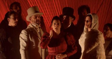 'Mariana Pineda', de Federico García Lorca, llega al Palacio de Festivales