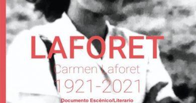 La Filmoteca de Cantabria proyectará 'Laforet' este miércoles
