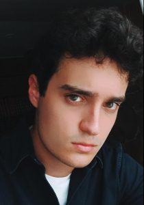 Alfonso Herreros